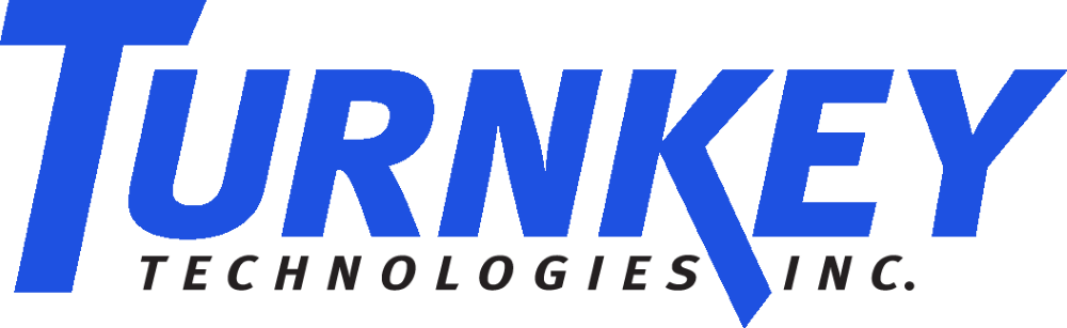 Turnkey Technologies, Inc. Logo