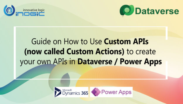 use custom apis