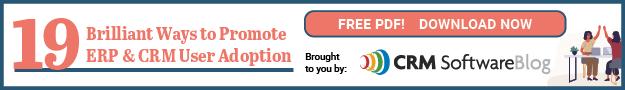Banner-19 Brilliant Ways to Promote ERP & CRM User Adoption