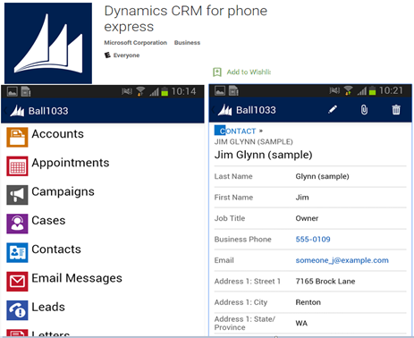 crowe tech 2 10 Techy Tips Your Team Will Want to Know About Dynamics 365 Mobile Application for Phones & Tablets