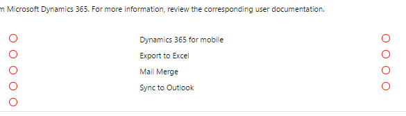 crowe tech 6 10 Techy Tips Your Team Will Want to Know About Dynamics 365 Mobile Application for Phones & Tablets