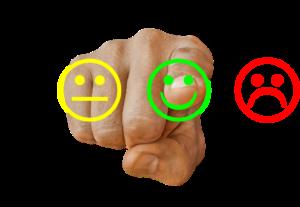 customer voice 300x207 Using Microsoft Dynamics 365's Voice of the Customer to Improve the Customer Experience