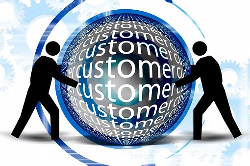 customercenter Valuing the Customer with Microsoft Dynamics CRM