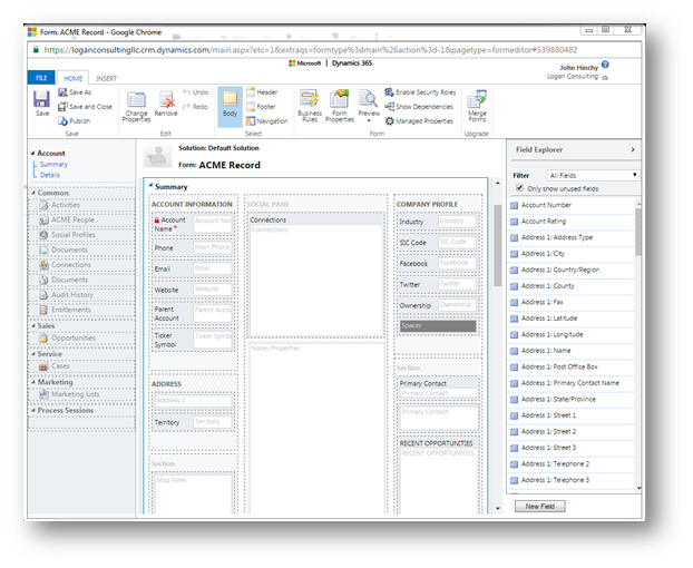 download 2 Thinking Outside the Box with CRM's Out of the Box Functionality