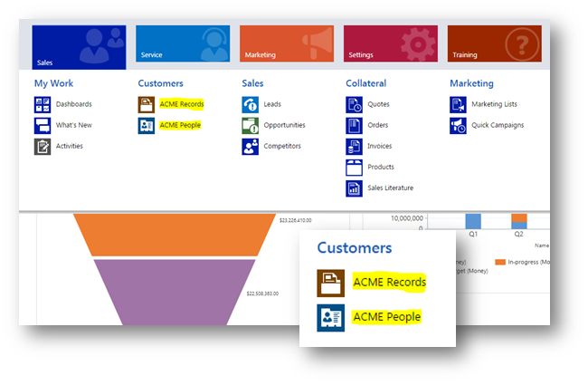 download Thinking Outside the Box with CRM's Out of the Box Functionality