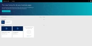 Microsoft Dynamics 365 App Module Featured Details
