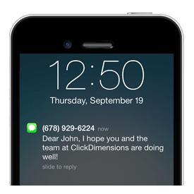 SMSmessaging