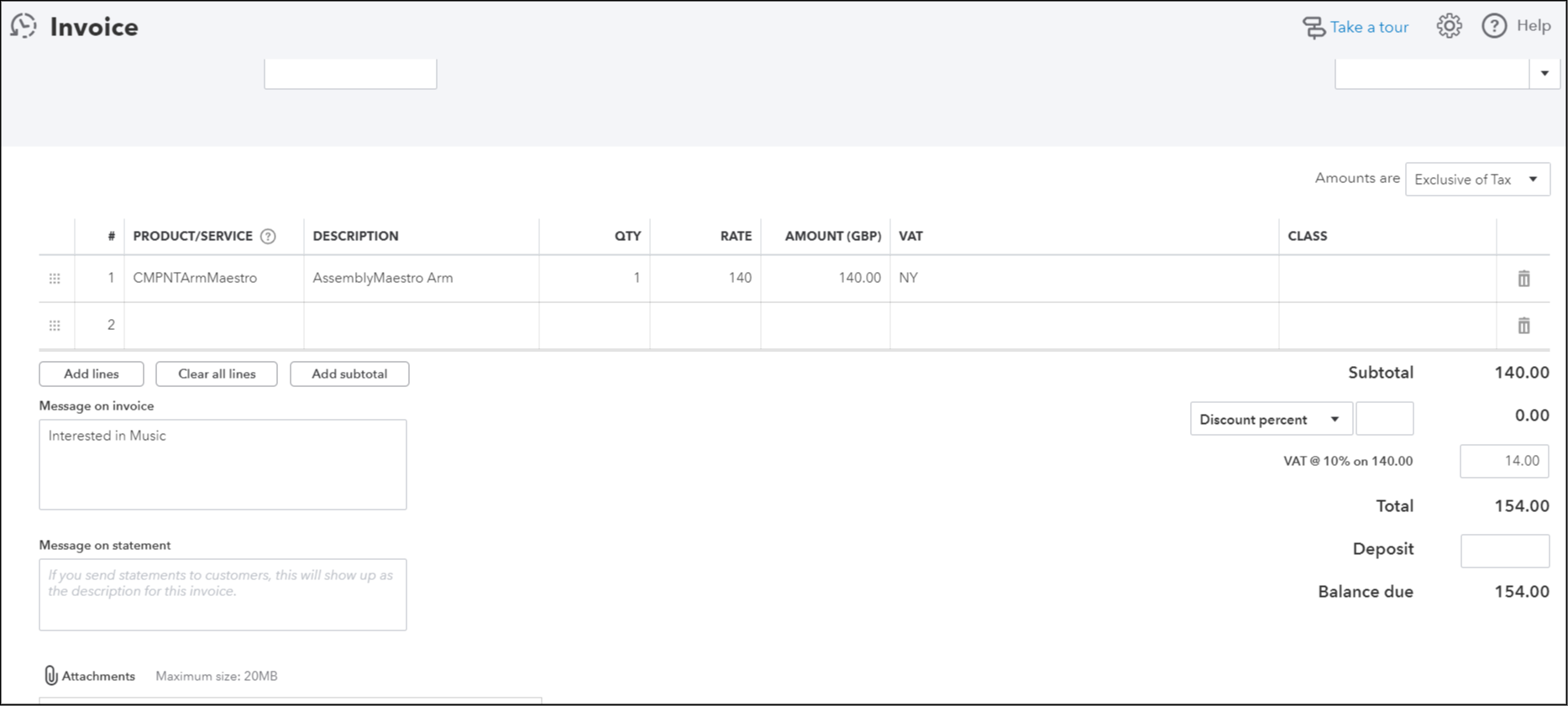 InoLink – Preferred App to integrate QuickBooks Online and Dynamics 365 CRM