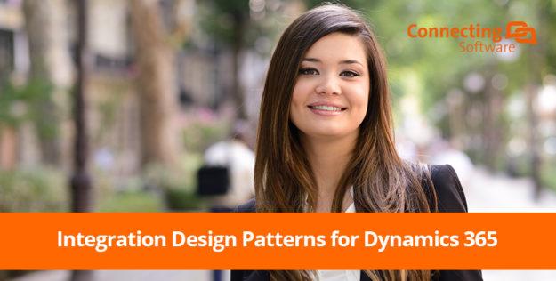 Integration Design Patterns for Dynamics 365
