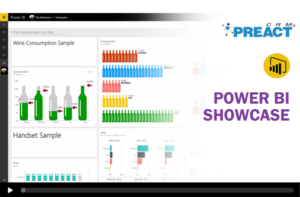 Power BI Showcase