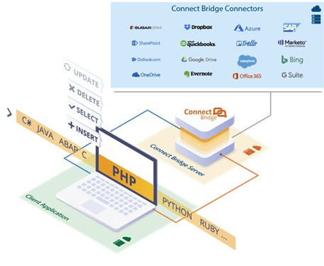 Connect Bridge integration platform