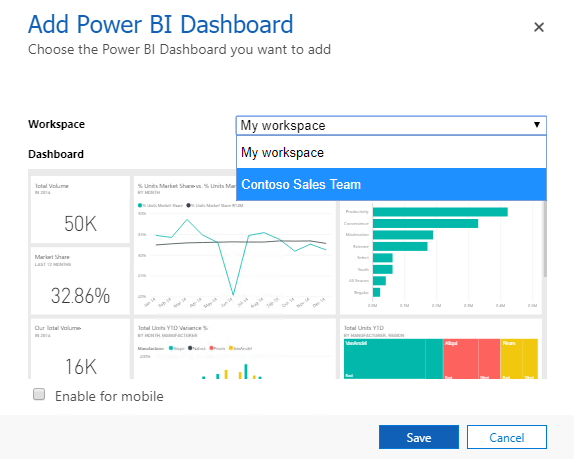 Connecting Power BI to Dynamics 365 - CRM Software Blog