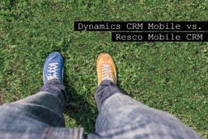 Mobile CRM Comparison