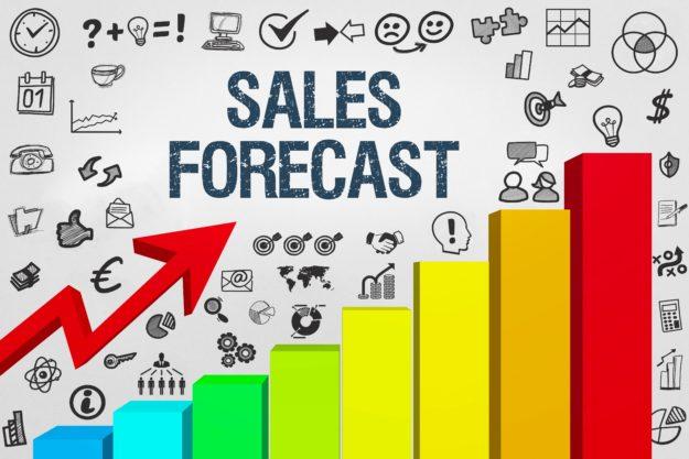 sales forecasting webinar | enCloud9