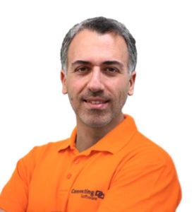Stefano Tempesta - Connecting Software