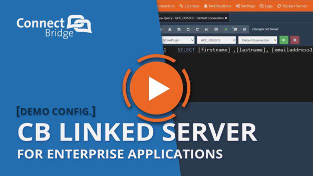 Linked Server Demo Video